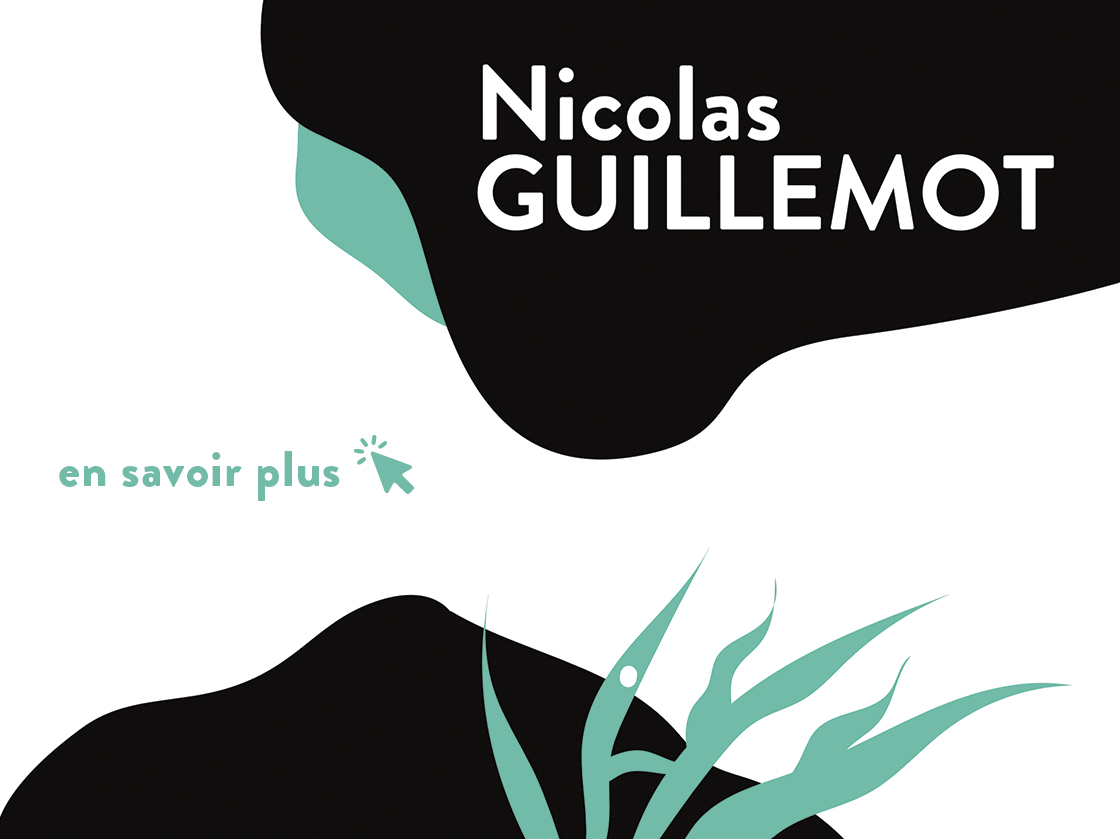 Nicolas Guillemot, co-fondateur de White Mirror